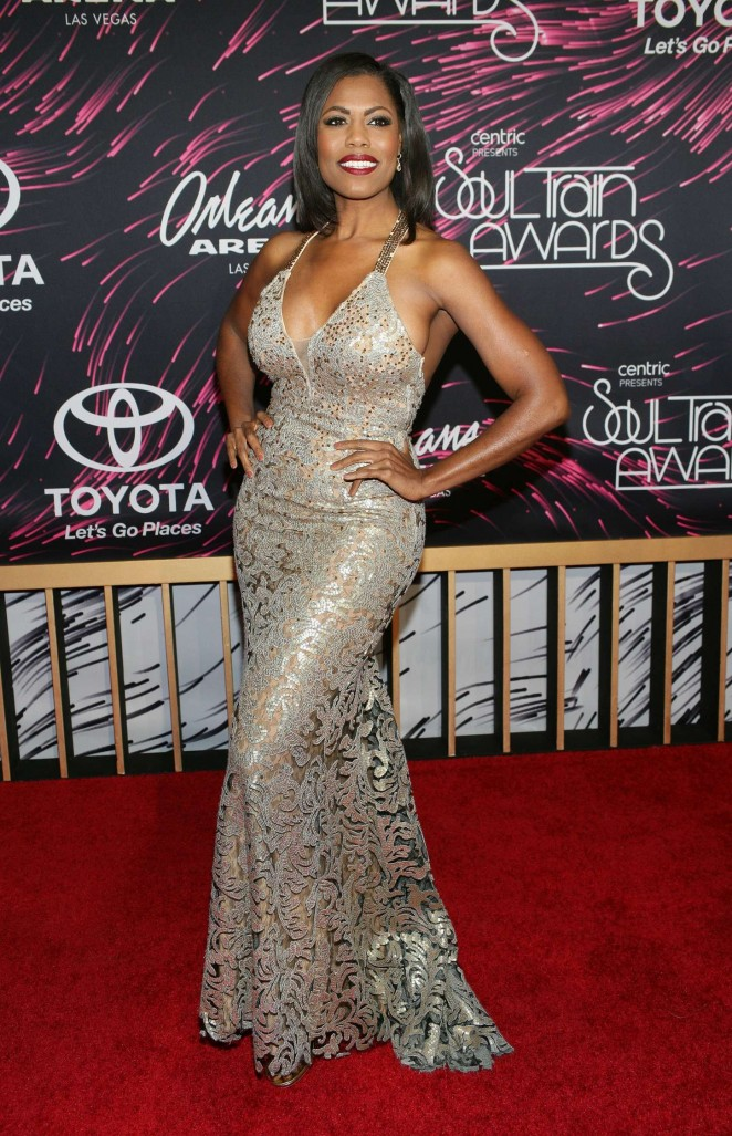 omarosa manigault stallworth breast implants