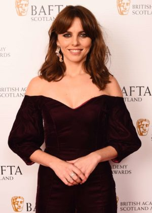 Ophelia Lovibond - British Academy Scotland Awards 2017 in Glasgow