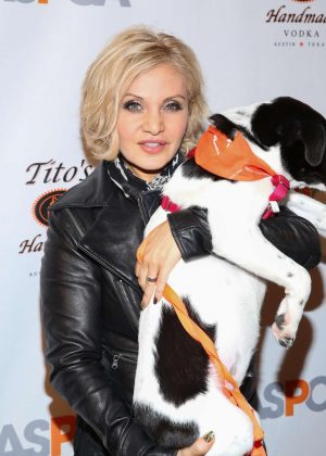 Orfeh - The ASPCA 20th Annual Bergh Ball in New York City