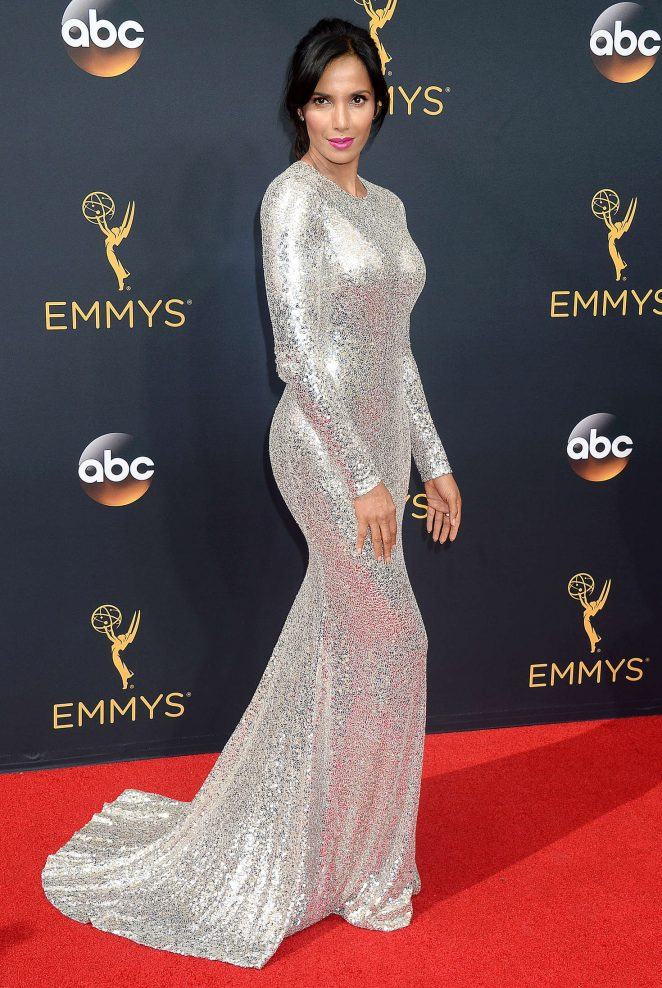 Padma Lakshmi - 2016 Emmy Awards in Los Angeles