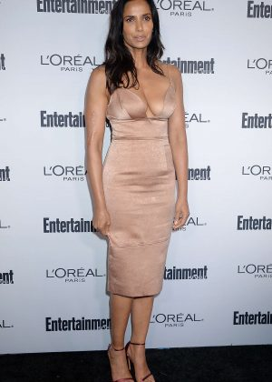 Padma Lakshmi - 2016 Entertainment Weekly Pre-Emmy Party in Los Angeles