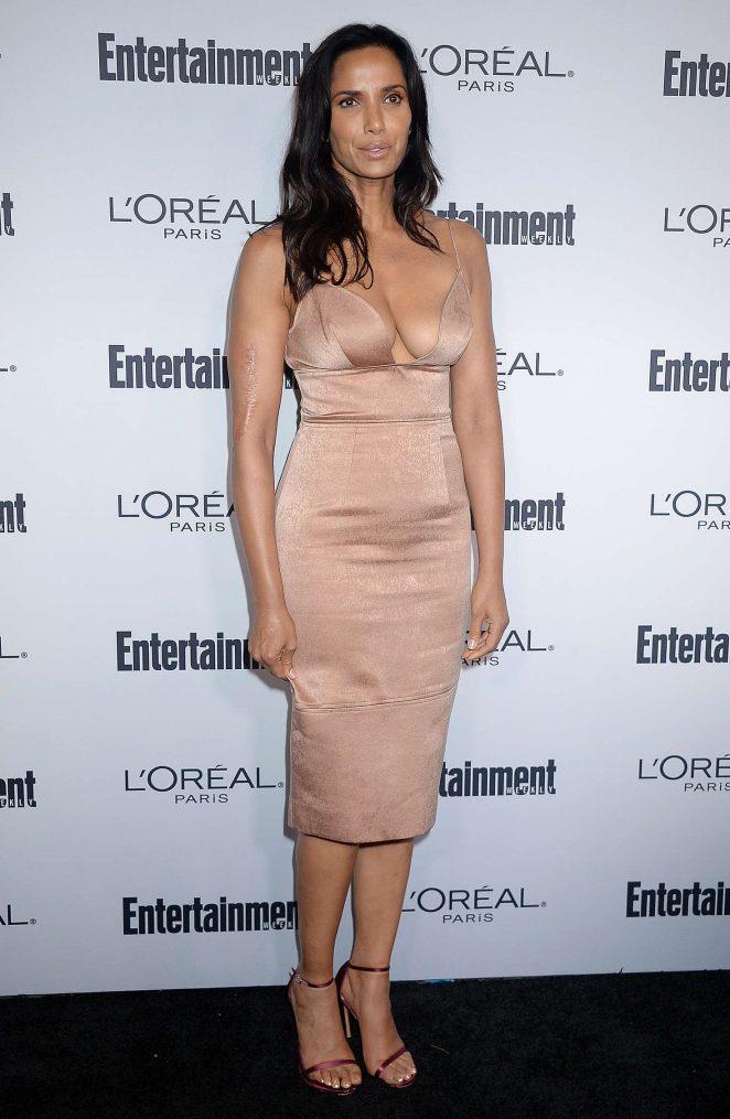 Padma Lakshmi – 2016 Entertainment Weekly Pre-Emmy Party in Los Angeles