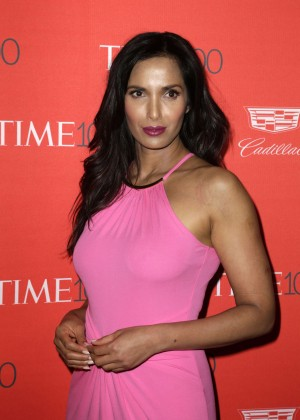 Padma Lakshmi - 2016 Time 100 Gala in New York