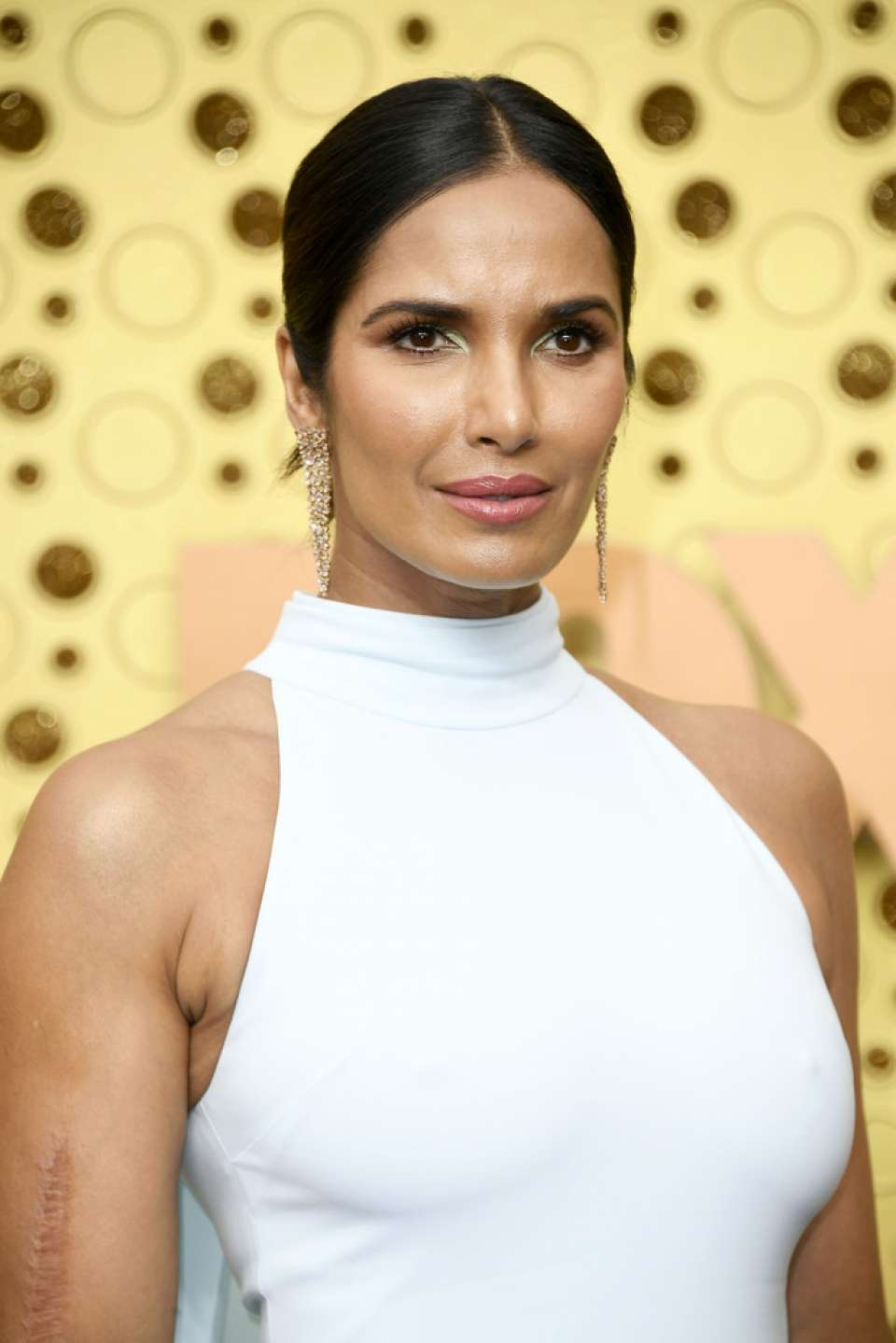 Padma Lakshmi - 2019 Emmy Awards in Los Angeles