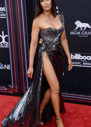 Padma Lakshmi - Billboard Music Awards 2018 in Las Vegas