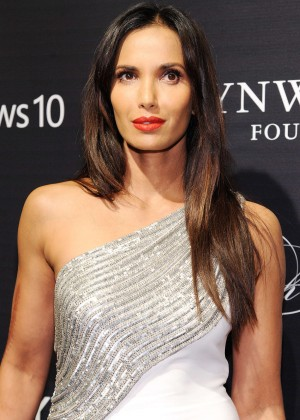 Padma Lakshmi - 'Keep A Child Alive' Black Ball in New York