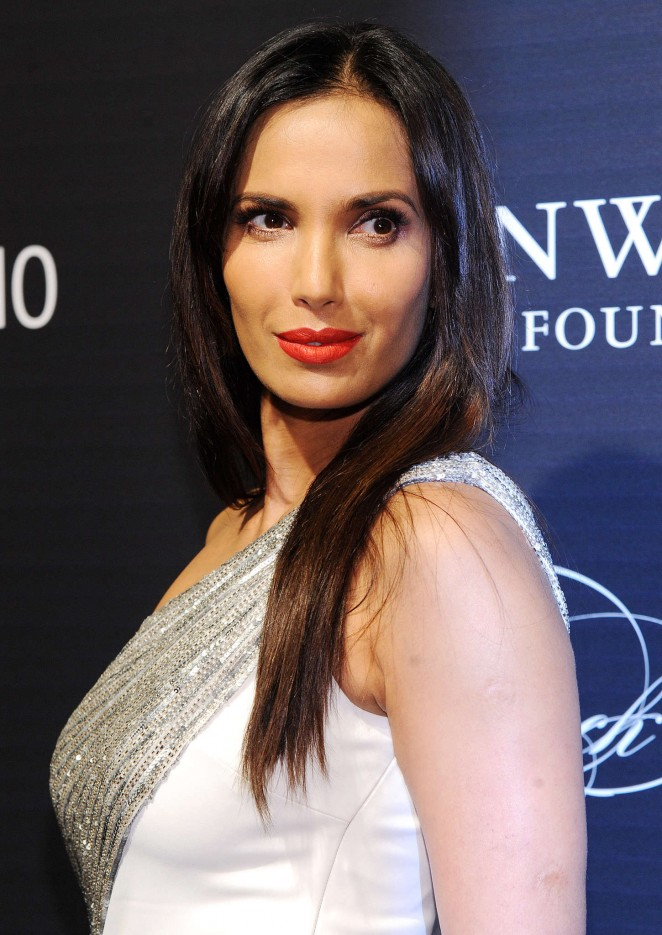 Padma Lakshmi: Keep A Child Alive Black Ball -12