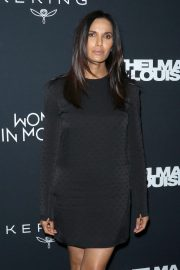 Padma Lakshmi - 'Thelma and Louise' Screening in NYC