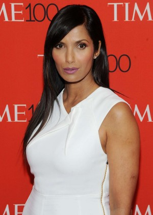 Padma Lakshmi - TIME 100 Most Influential People In The World Gala in NYC