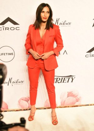 Padma Lakshmi - Variety's Power of Women Presented by Lifetime in NYC