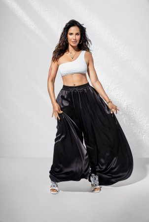 Padma Lakshmi - Women's Health Magazine (September 2020)