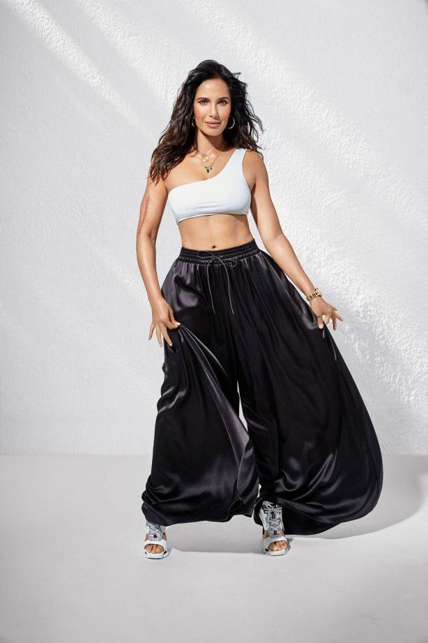 Padma Lakshmi - Women's Health Magazine (September 2020)