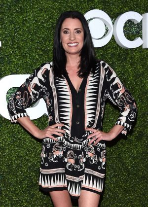 Paget Brewster - 2016 CBS CW Showtime Summer TCA Party in West Hollywood