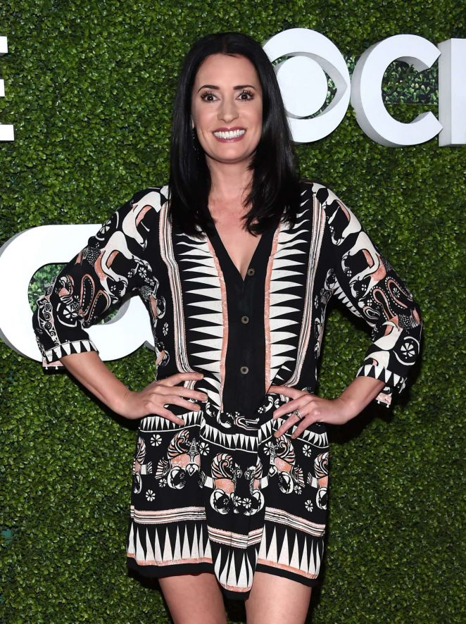 Paget Brewster – 2016 CBS CW Showtime Summer TCA Party in West Hollywood