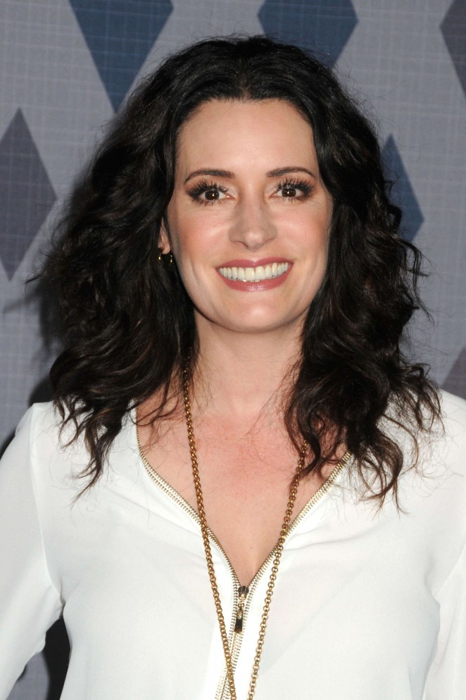 Paget Brewster - FOX TCA Winter 2016 All-Star Party in Pasadena