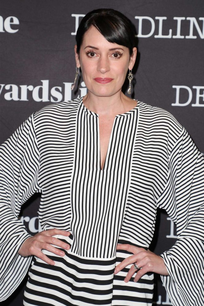 Paget Brewster - The Contenders Emmys Presented by Deadline in Los Angeles