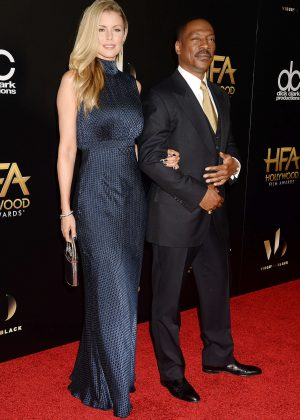 Paige Butcher - 20th Annual Hollywood Film Awards in Los Angeles