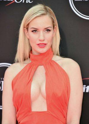 Paige Spiranac - 2018 ESPY Awards in Los Angeles