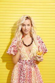 Paige Spiranac - Locale Magazine - February 2020