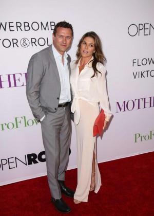 Paige Turco - 'Mother's Day' Premiere in Hollywood