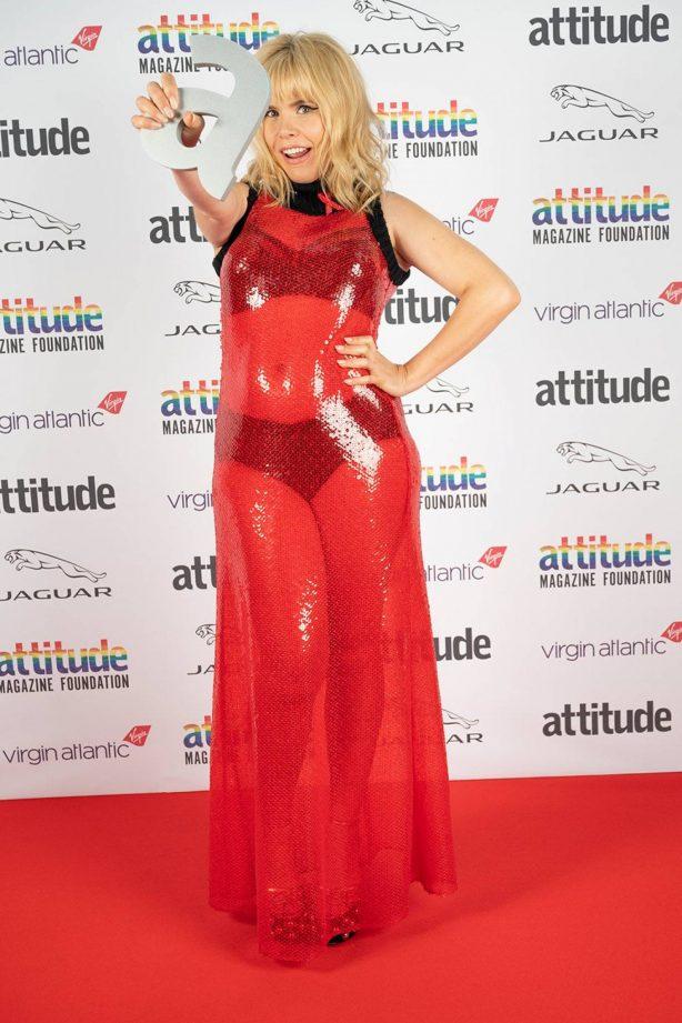 Paloma Faith - Virgin Attitude Awards 2020