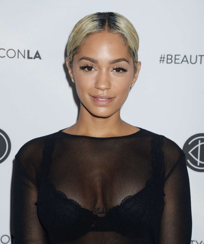 Paloma Ford - 5th Annual Beautycon LA Convention Center in LA