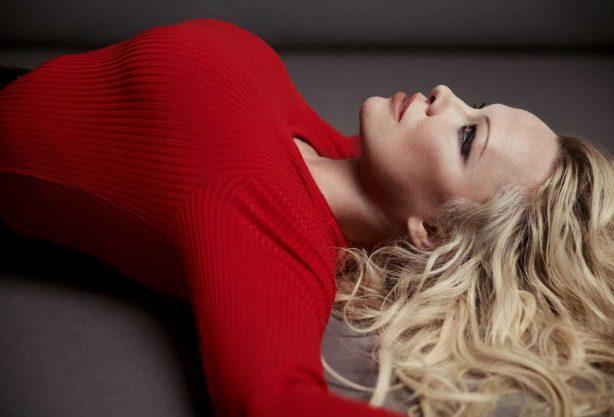 Pamela Anderson - More or Less Magazine (November 2019)