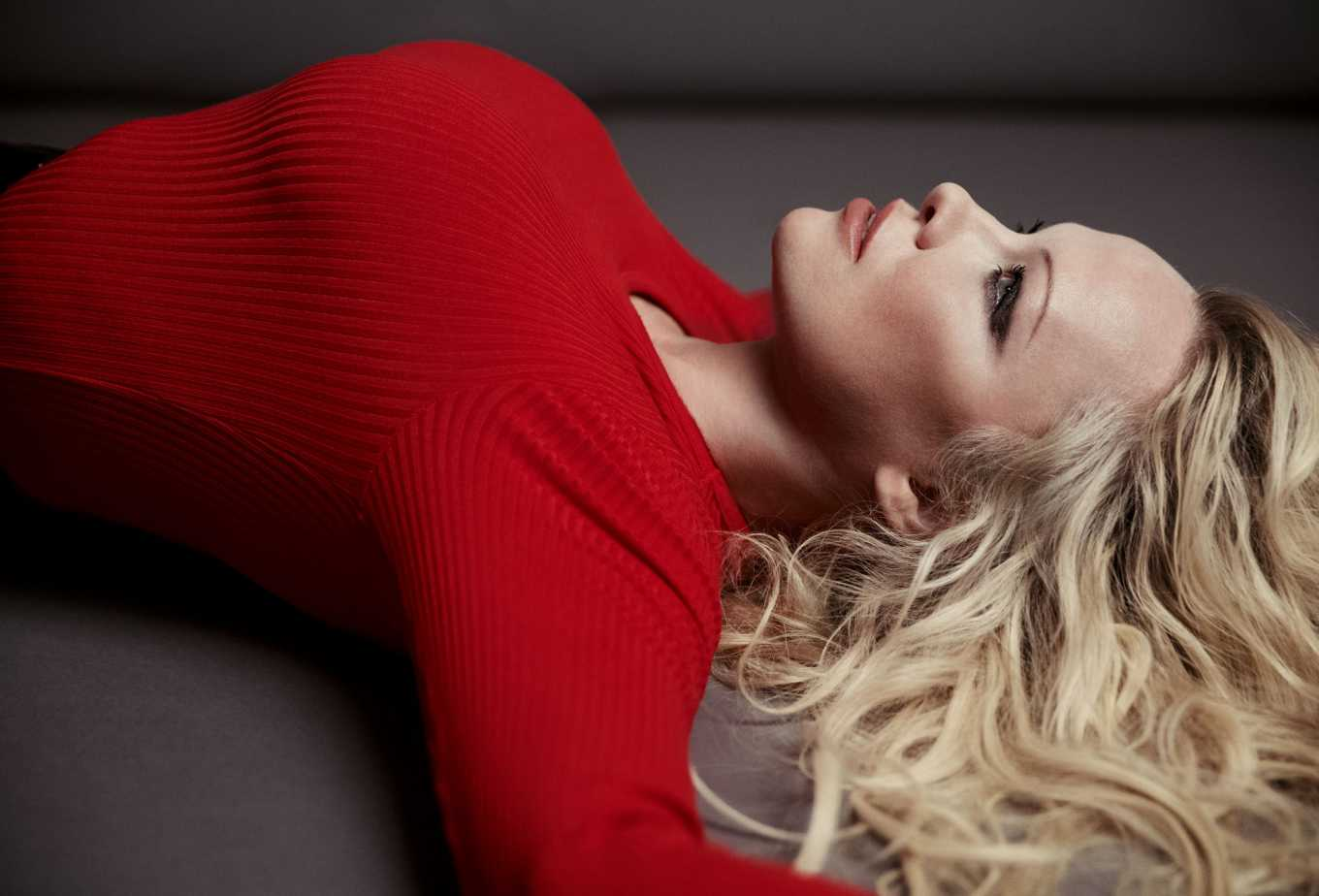 Pamela Anderson - More or Less Magazine (November 2019)