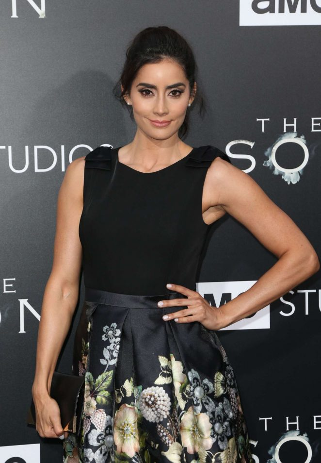 Paola Nunez - 'The Play That Goes Wrong' Play Opening Night in NY