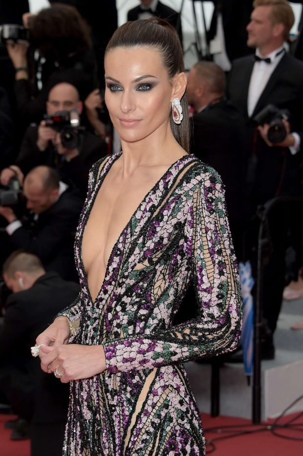 Paola Turani - 'La Belle Epoque' Premiere at 2019 Cannes Film Festival
