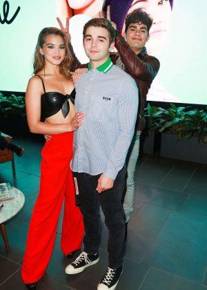 Paris Berelc – 'Alexa & Katie' Screening in Hollywood ...