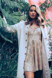 Paris Berelc - Eggie Holiday 2019 Collection