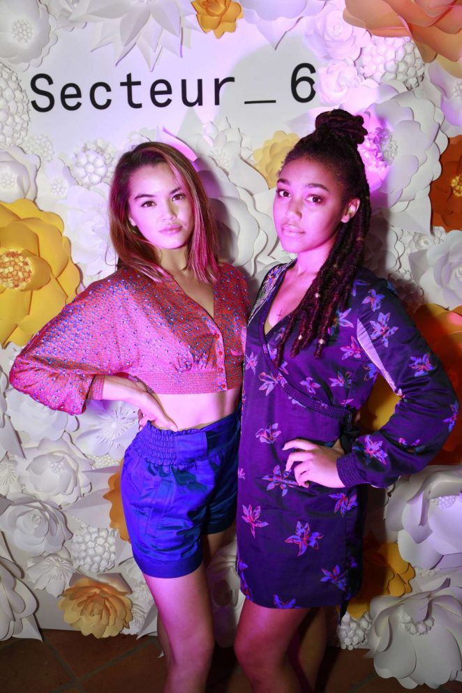Paris Berelc – Flaunt and Baccarat Celebrate Flaunt's 20th Anniversary in Los Angeles