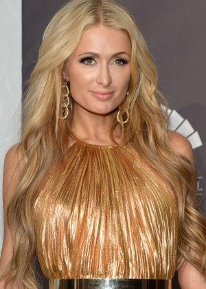 Paris Hilton - 2017 amfAR New York Gala in New York City  Paris Hilton