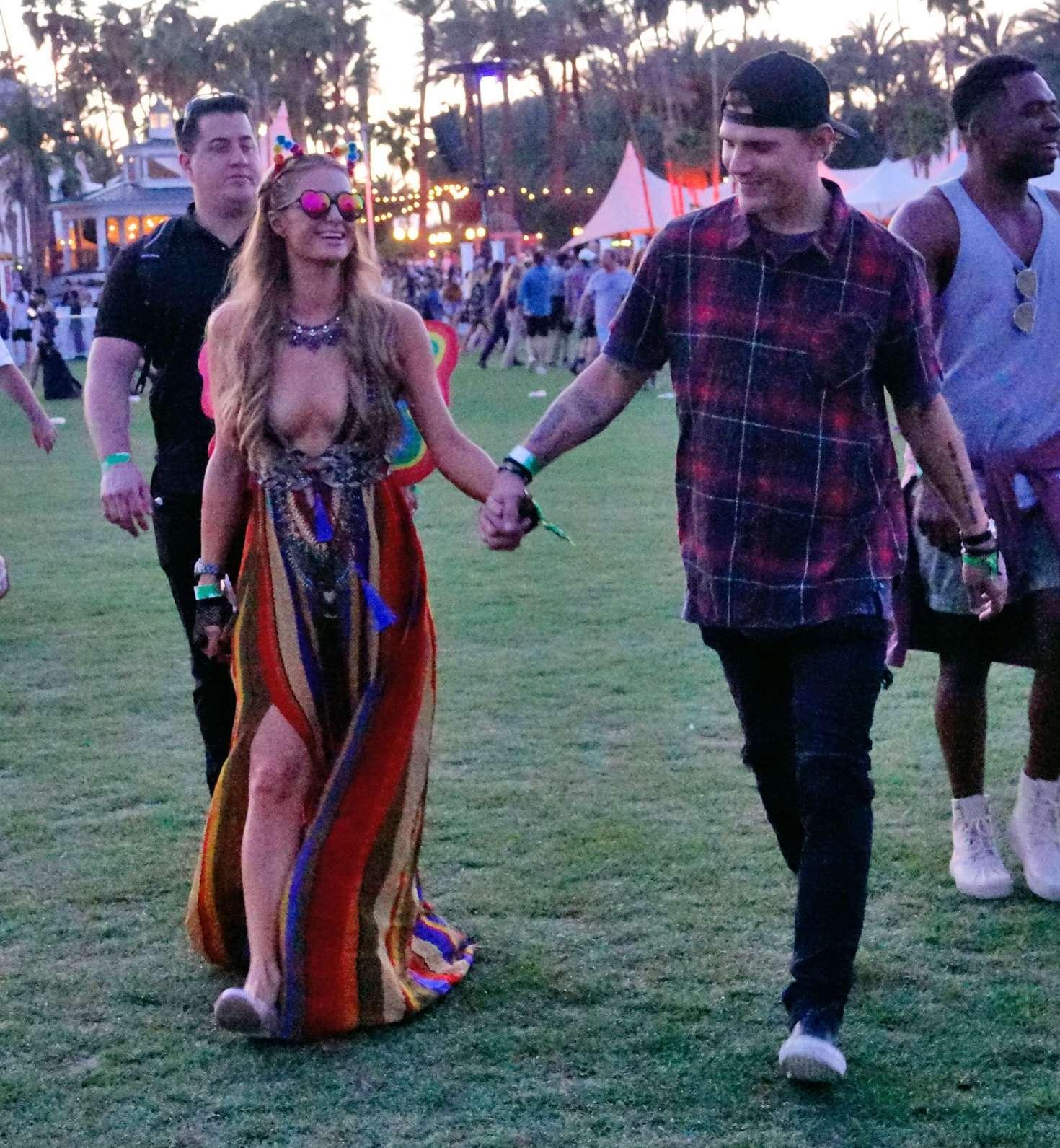 Katy Perry Coachella Music Festival Day