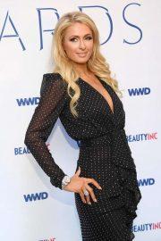Paris Hilton - 2019 WWD Beauty Inc Awards in New York City