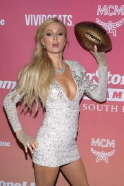 Paris Hilton - 2020 Rolling Stone Live Miami