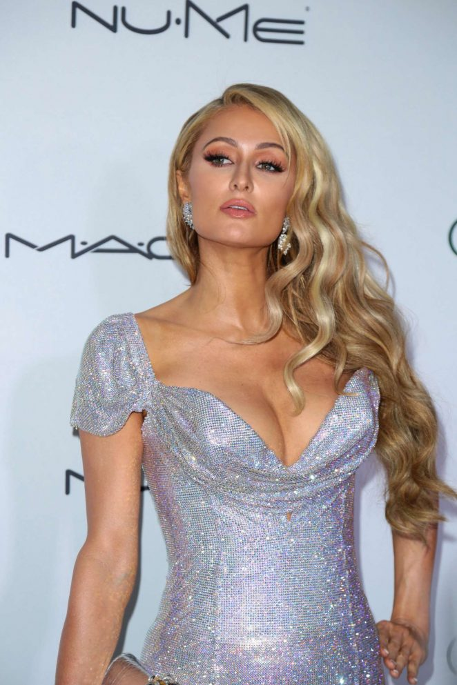 Paris Hilton - 3rd Annual Hollywood Beauty Awards in LA