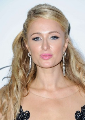 Paris Hilton: De Grisogono Party -03 - Full Size