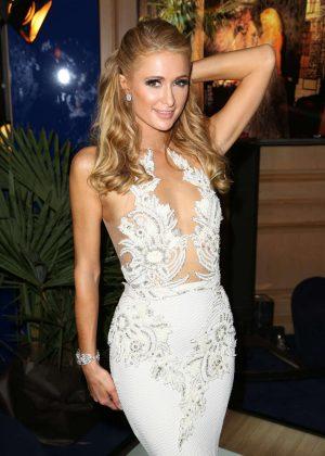 Paris Hilton - Heart Fund Party at 2016 Cannes Film Festival