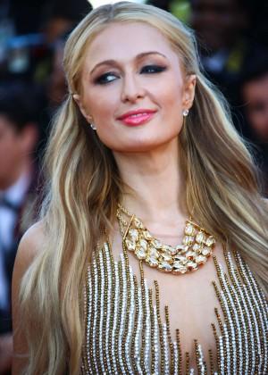 Paris Hilton: Inside Out Premiere -36 - Full Size  Paris Hilton