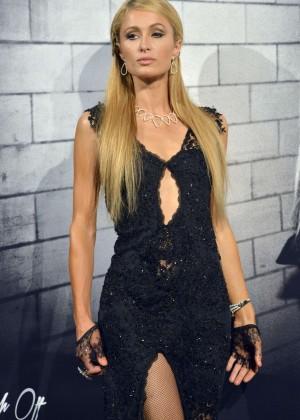 Paris Hilton - Olivia Valere Disco in Marbella
