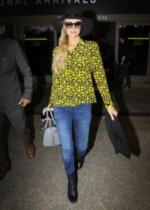 Paris Hilton - Out in Los Angeles