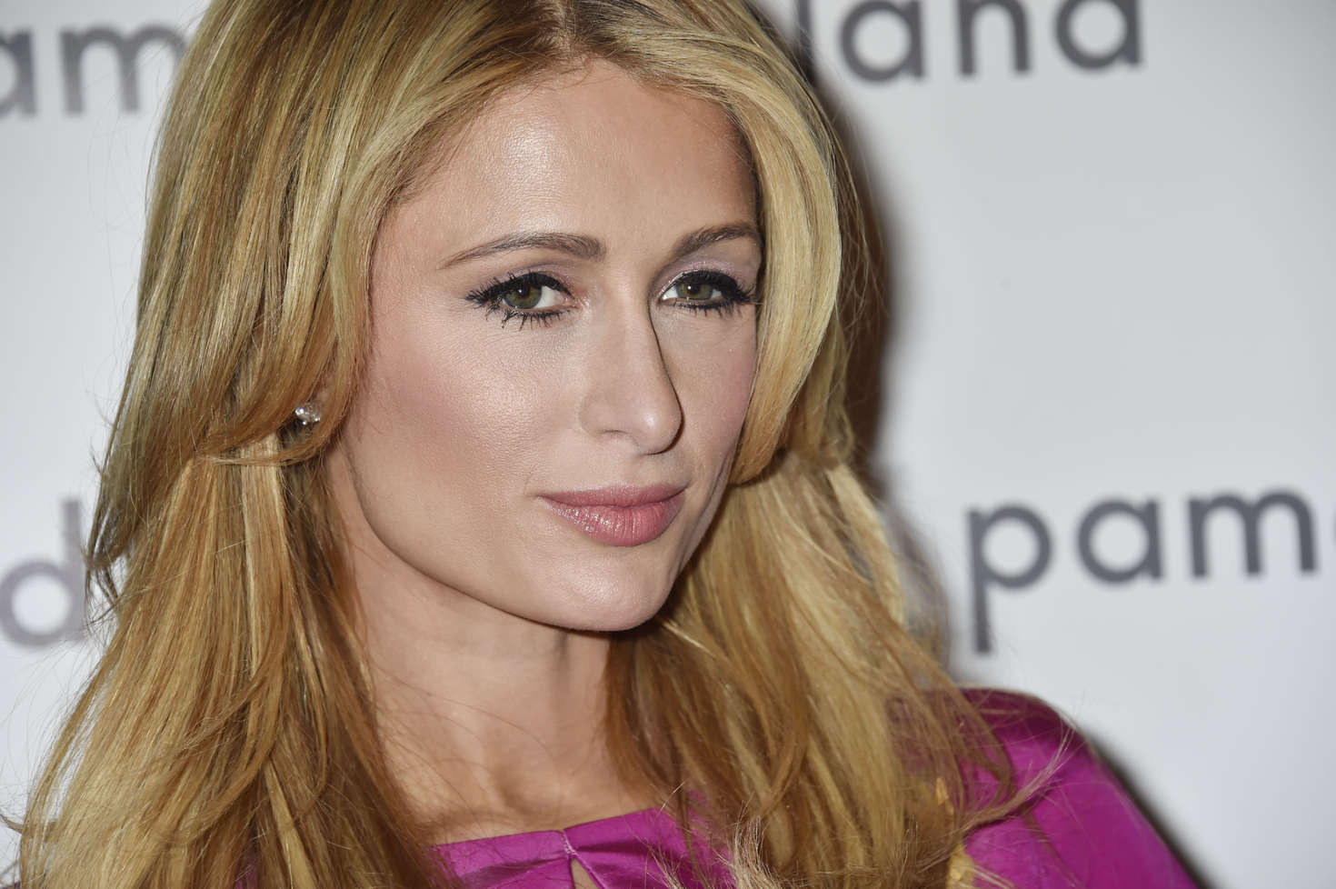 Paris Hilton: Pamella Roland Fall Fashion Show 2016 -06 - GotCeleb Paris Hilton