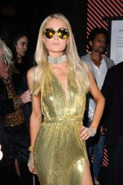 Paris Hilton - Play the DJ at Nightingale for sbe Nightlife's Dean May Birthday Party in LA