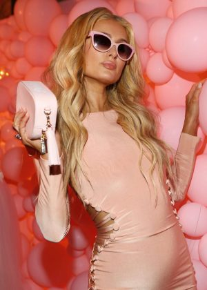 Paris Hilton - Pop and Suki Launch Party in Los Angeles