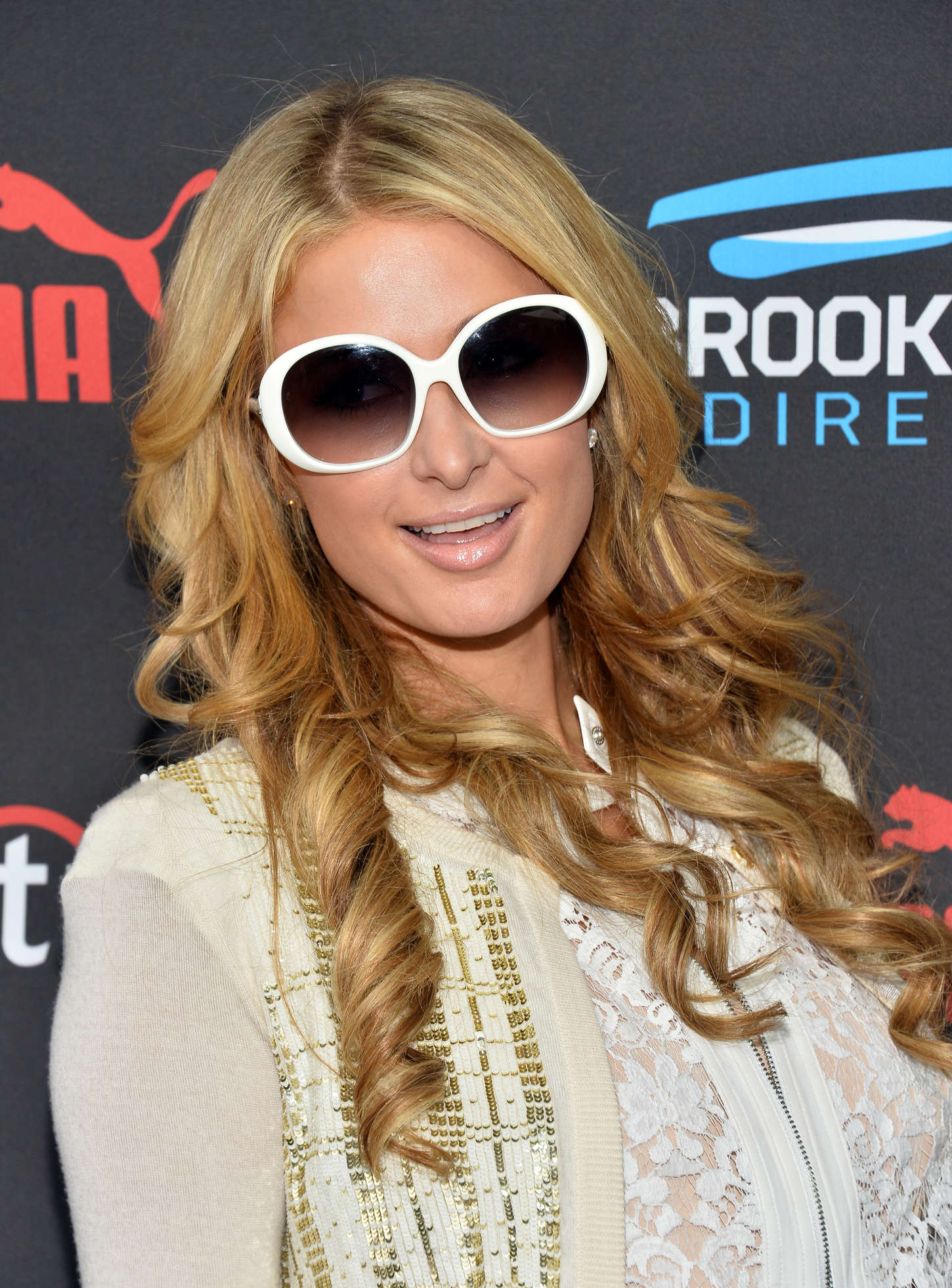 Paris Hilton 2015 : Paris Hilton: Roc Nation Grammy Brunch 2015 -16