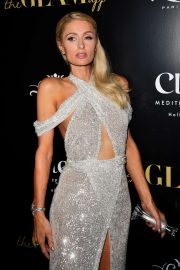 Paris Hilton - The Glam App Launch in Los Angeles