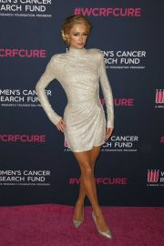 Paris Hilton -The Womens Cancer Research Fund hosts An Unforgettable Evening in Beverly Hills