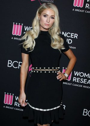 Paris Hilton - Women's Cancer Research Fund's An Unforgettable Evening in Beverly Hills